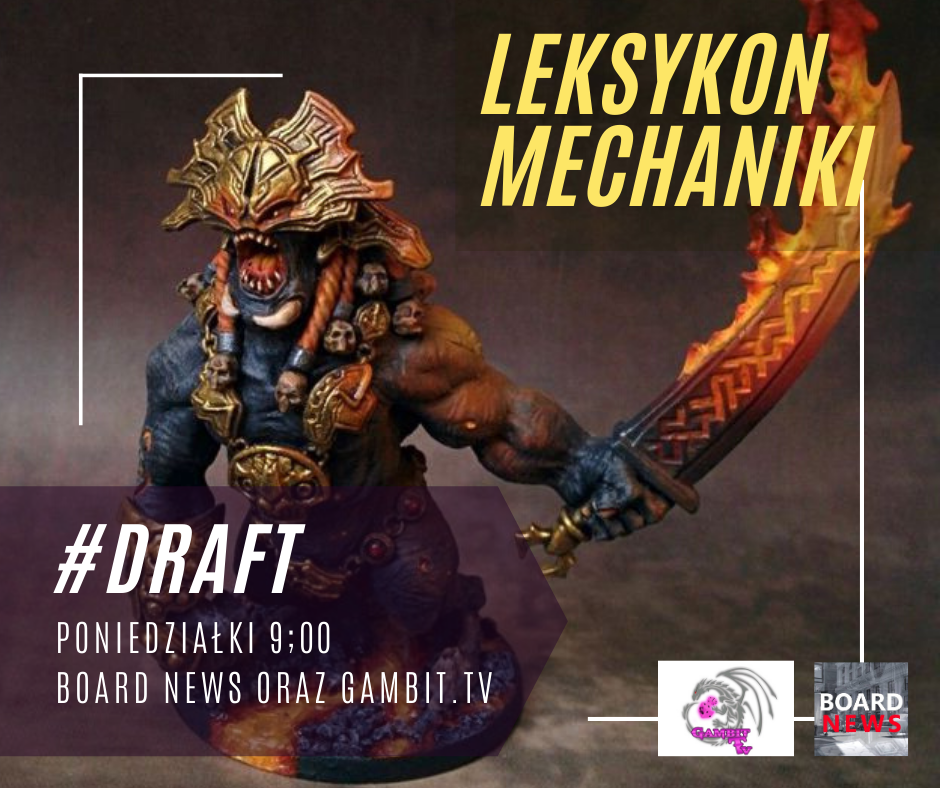 Leksykon mechaniki - draft